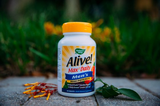 Choosing the Right Supplements for Your Family with iHerb 7 Daily Mom Parents Portal