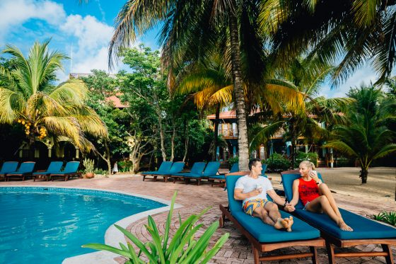Welcome to Hamanasi Adventure and Dive Resort in Belize 16 Daily Mom Parents Portal