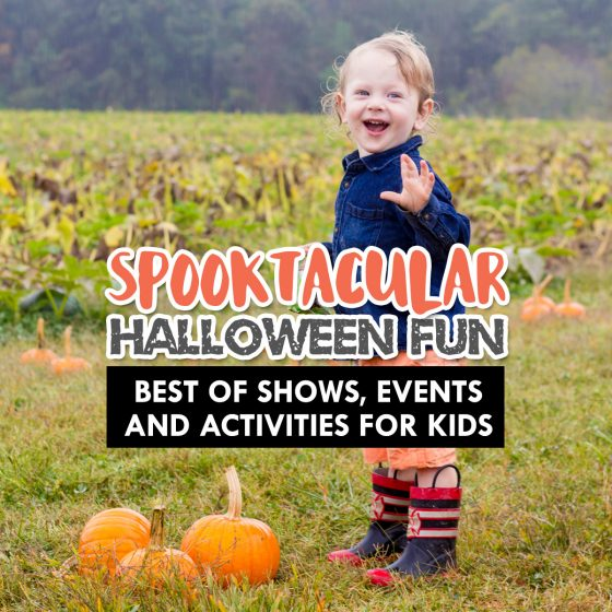 Spooktacular Halloween Fun: Best of Shows, Events, and Activities for Kids 1 Daily Mom Parents Portal