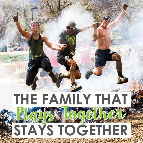 The Family That Plays Together Stays Together 1 Daily Mom Parents Portal