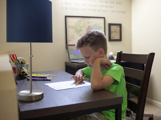 6 Things You Can Do to Set Up Your Perfect Homework Station 1 Daily Mom Parents Portal