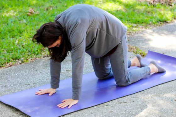 5 Safe Hip Stretches for Pregnancy to Help Hip Pain