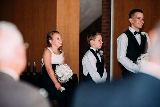How to Include Your Kids in Your Wedding 4 Daily Mom Parents Portal