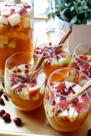 15 Fabulous Fall Recipes 16 Daily Mom Parents Portal