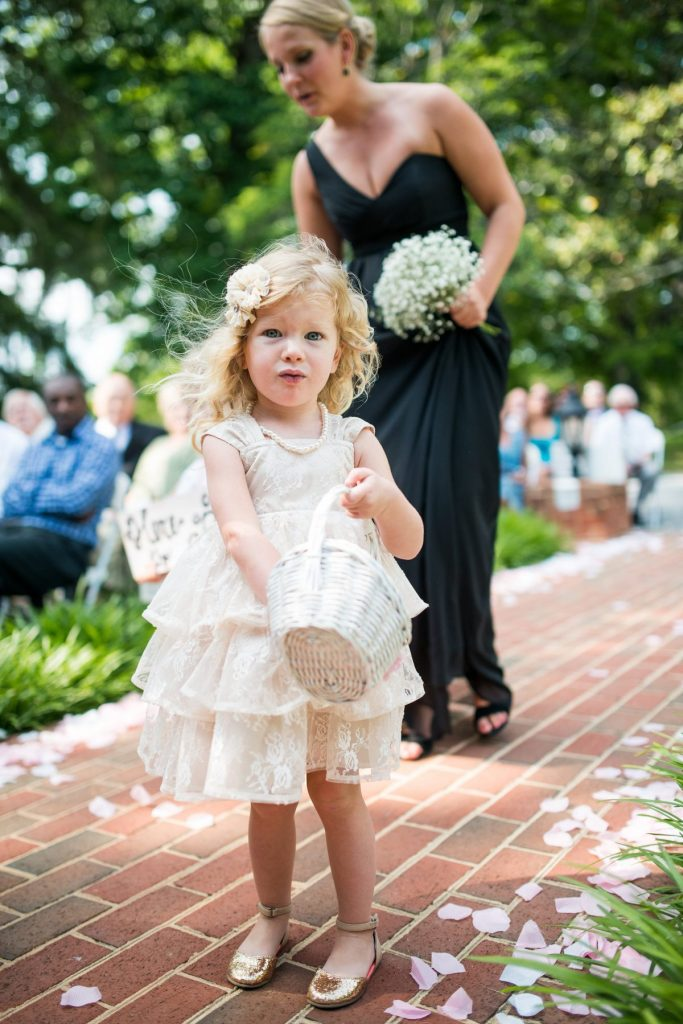 How to Include Your Kids in Your Wedding 1 Daily Mom Parents Portal