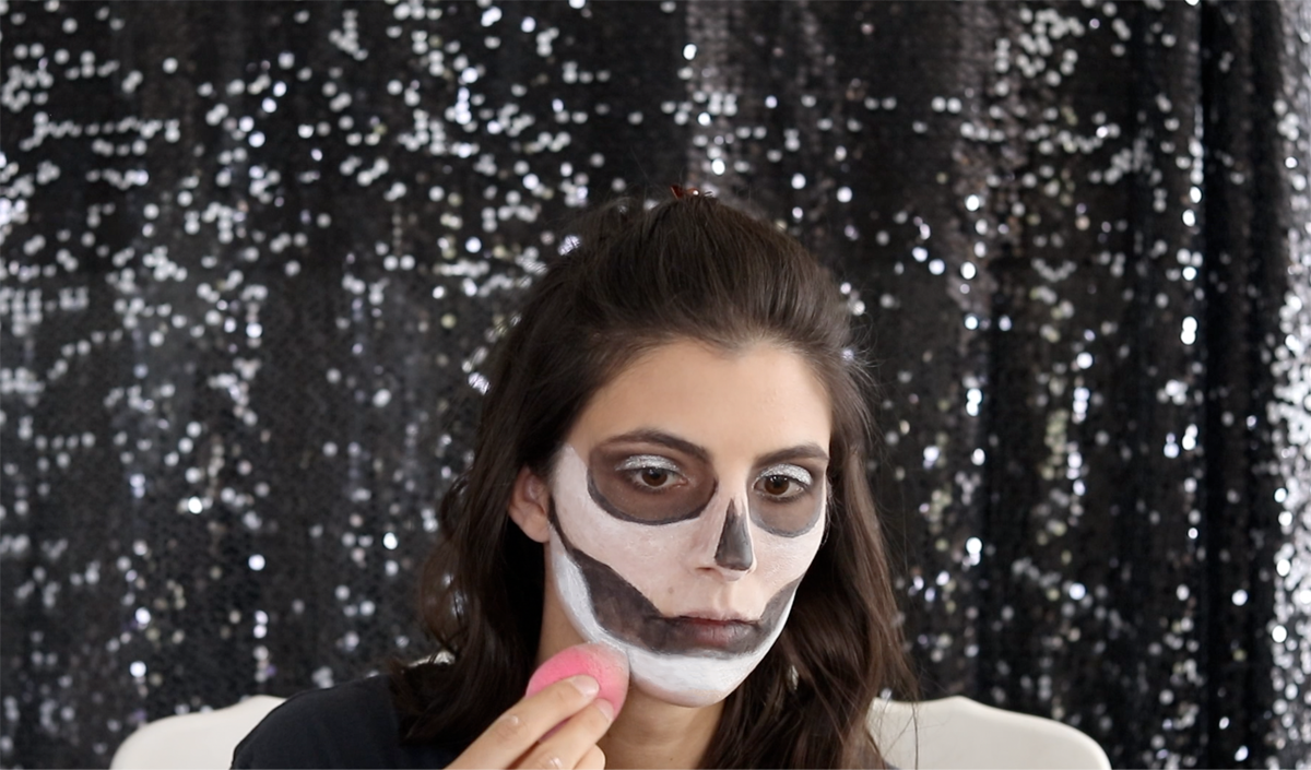 3 Skull Makeup Looks to Try 5 Daily Mom Parents Portal