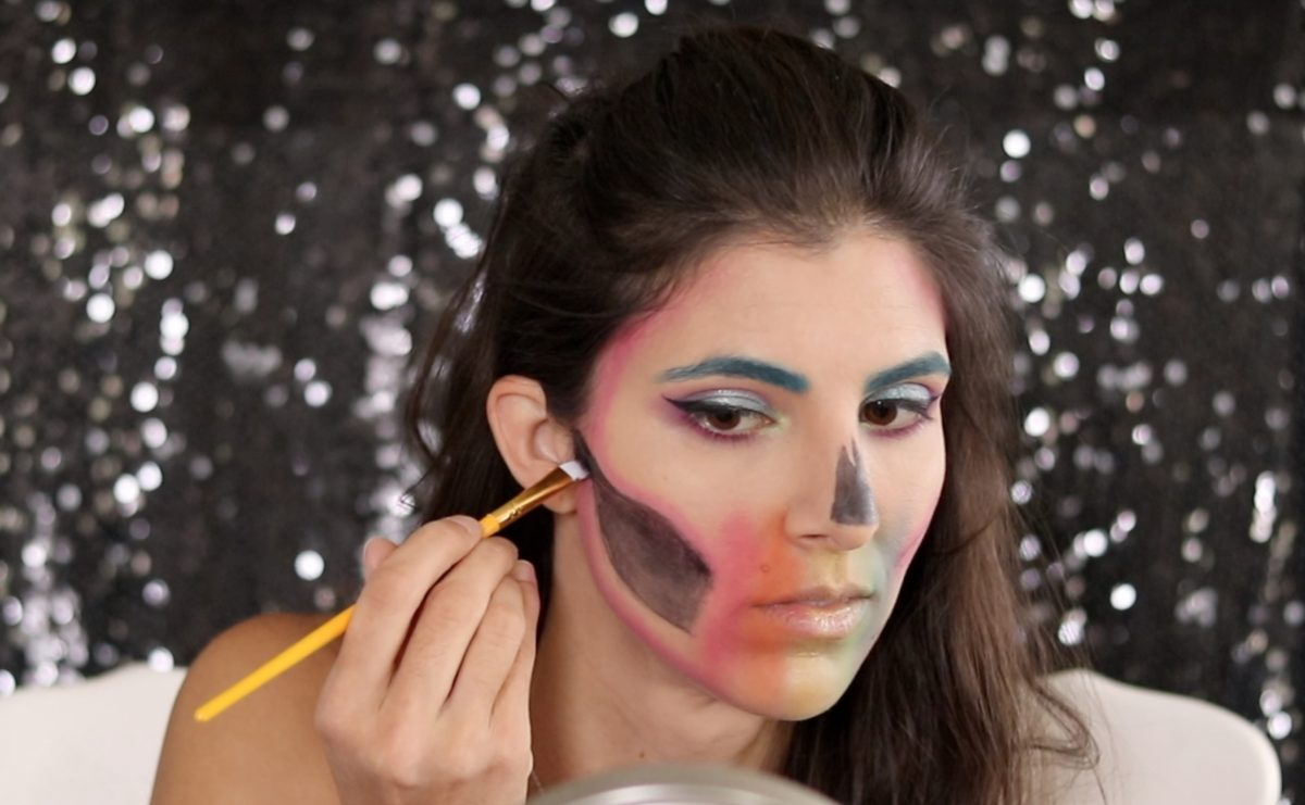 3 Skull Makeup Looks to Try 17 Daily Mom Parents Portal
