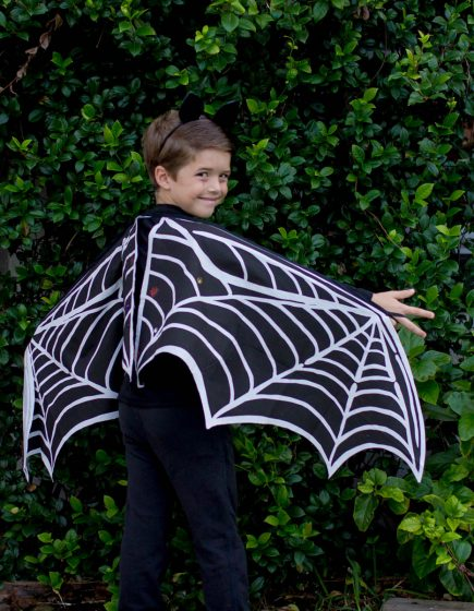Last Minute DIY Halloween Costumes 12 Daily Mom Parents Portal