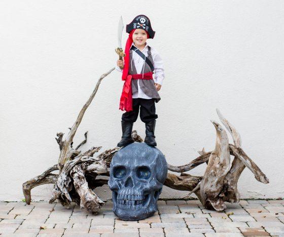 Last Minute DIY Halloween Costumes 8 Daily Mom Parents Portal