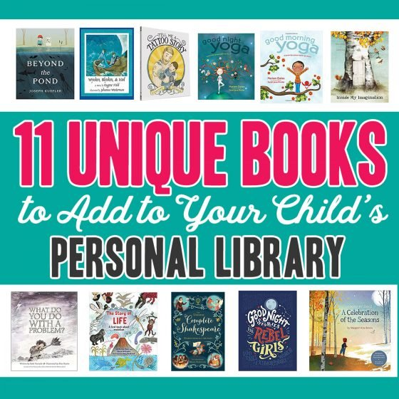 11 UNIQUE BOOKS TO ADD TO YOUR CHILD'S LIBRARY 1 Daily Mom Parents Portal