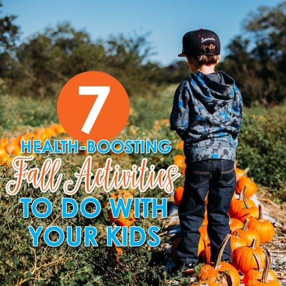 7 Health Boosting Fall Activities 9 Daily Mom Parents Portal