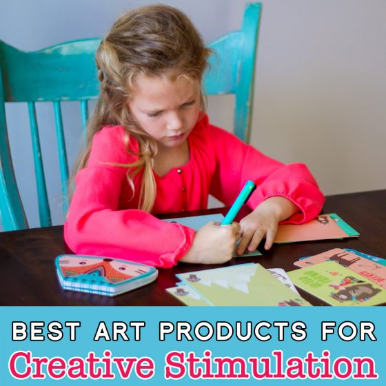 Best Art Products for Creative Stimulation 1 Daily Mom Parents Portal