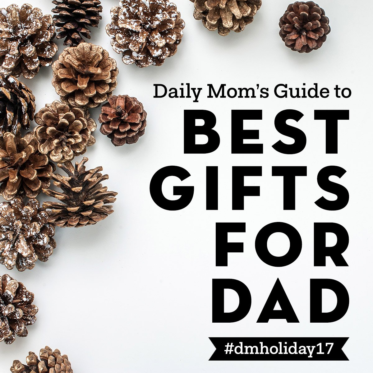 Holidays 2017: Top Gifts for Dad 1 Daily Mom Parents Portal