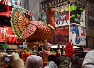 Shows, Events, And Giving For The Best Thanksgiving Ever