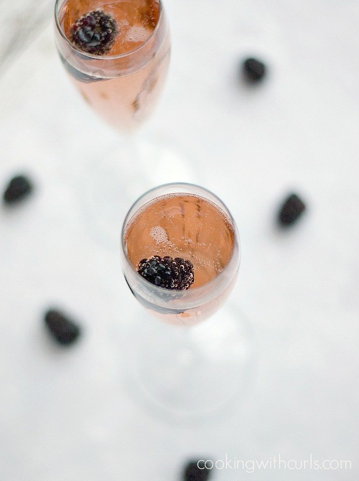 Top Ten Bubbly Cocktails For New Years 9 Daily Mom Parents Portal