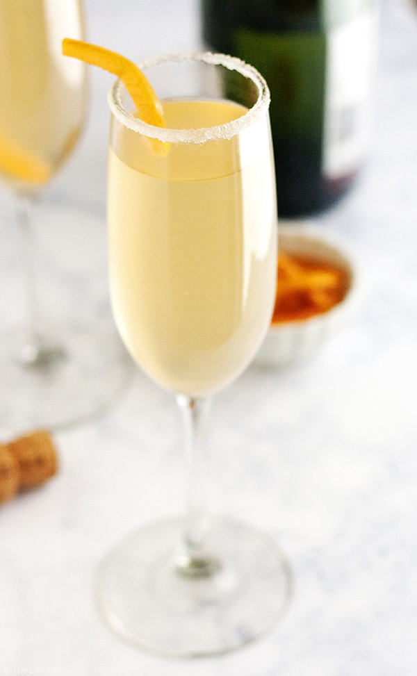 Top Ten Bubbly Cocktails For New Years 10 Daily Mom Parents Portal