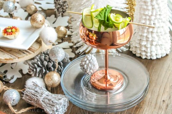 Top Ten Bubbly Cocktails For New Years 11 Daily Mom Parents Portal