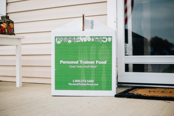 Giveaway: Personal Trainer Food 3 Daily Mom Parents Portal