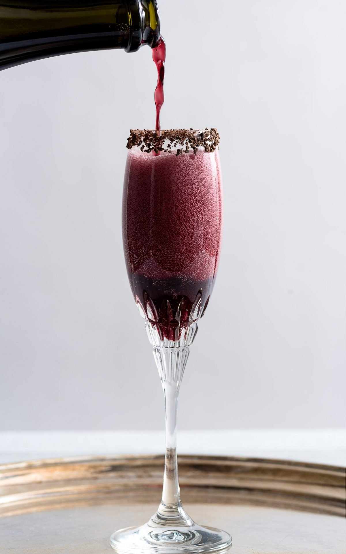 Top Ten Bubbly Cocktails For New Years 7 Daily Mom Parents Portal