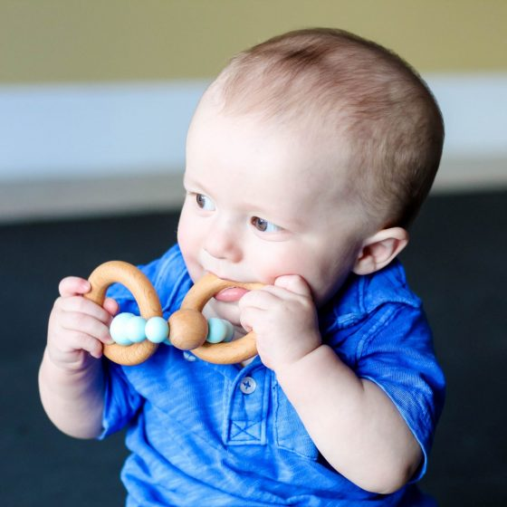 The safe teether guide 2 Daily Mom Parents Portal