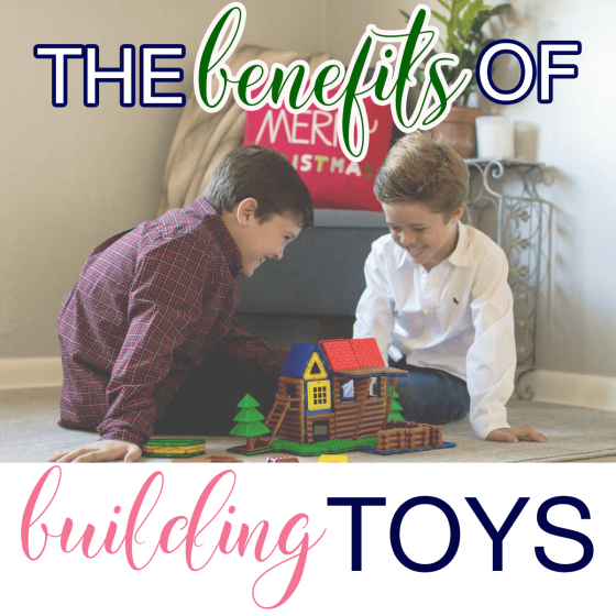 The Benefits of Building Toys 1 Daily Mom Parents Portal