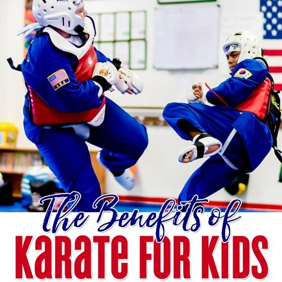 The Benefit of Karate For Kids 1 Daily Mom Parents Portal