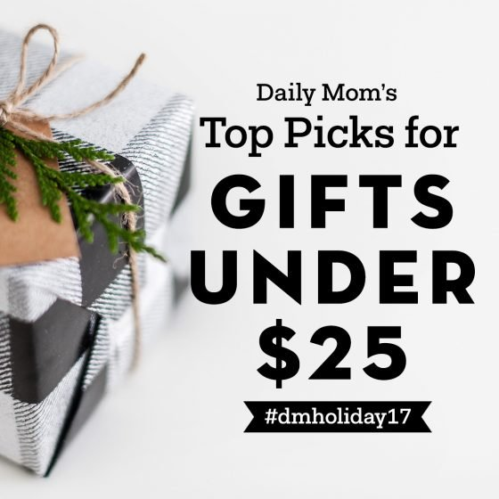 Holidays 2017: Top Picks for Under $25 1 Daily Mom Parents Portal