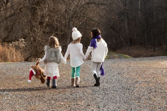 Tips on Holiday Gifting to the Less Fortunate and How to Include Your Kids 1 Daily Mom Parents Portal
