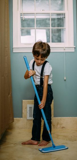 Cleaning without Chemicals 6 Daily Mom Parents Portal