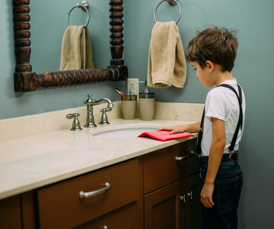 Cleaning without Chemicals 2 Daily Mom Parents Portal