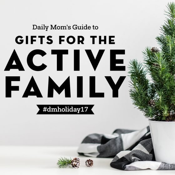Top Gifts for the Active Family 1 Daily Mom Parents Portal