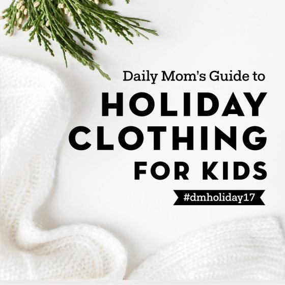 The Official DailyMom.com Guide to Christmas 40 Daily Mom Parents Portal