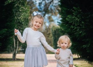 Daily Mom's Guide To Holiday Clothing For Kids