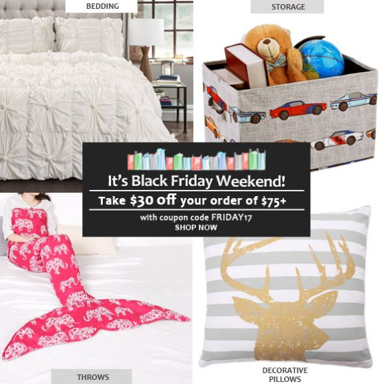 Black Friday Deals and Cyber Monday Discounts 101 Daily Mom Parents Portal