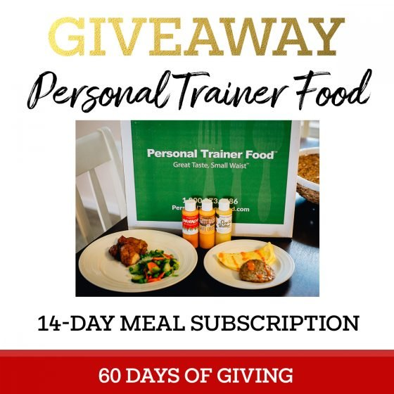 Start the New Year Off Right with Personal Trainer Food 11 Daily Mom Parents Portal