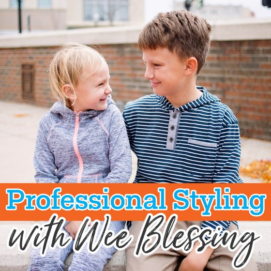 Professional Styling with Wee Blessing 11 Daily Mom Parents Portal