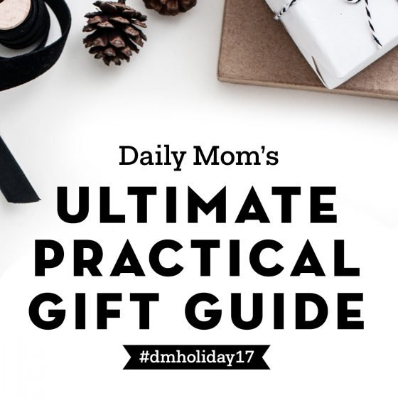 Daily Mom's Practical Gift Guide 1 Daily Mom Parents Portal