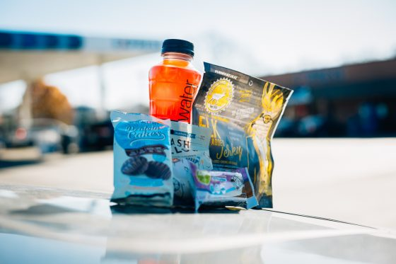 Holiday Travel: Grabbing Healthy Snacks While on the Go 3 Daily Mom Parents Portal