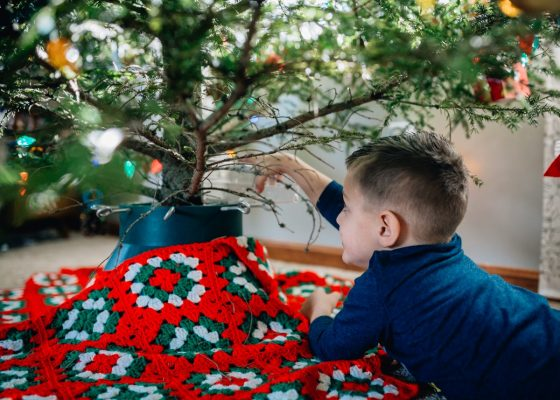 Last Minute Holiday Safety Tips 3 Daily Mom Parents Portal