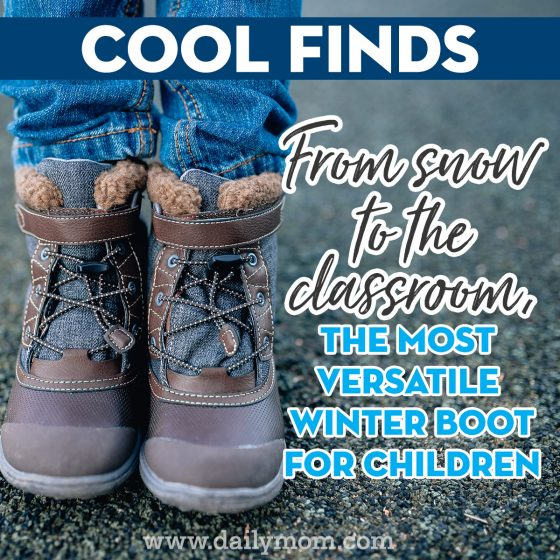 Cool Finds Best Winter Boots for Kids 4 Daily Mom Parents Portal