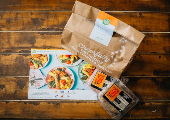 Family Meal Planning with HelloFresh 2 Daily Mom Parents Portal