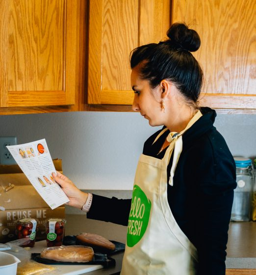 Family Meal Planning with HelloFresh 6 Daily Mom Parents Portal