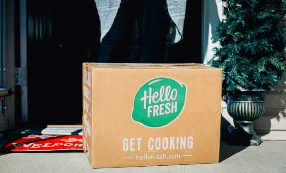 Family Meal Planning with HelloFresh 3 Daily Mom Parents Portal