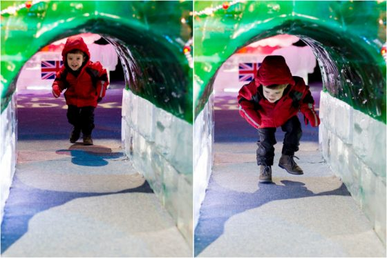 Gaylord Palms ICE! Featuring Christmas Around the World 11 Daily Mom Parents Portal