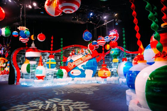 Gaylord Palms ICE! Featuring Christmas Around the World 4 Daily Mom Parents Portal