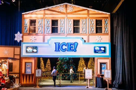 Gaylord Palms ICE! Featuring Christmas Around the World 2 Daily Mom Parents Portal