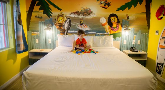 Legoland Florida for Kindergartners 50 Daily Mom Parents Portal