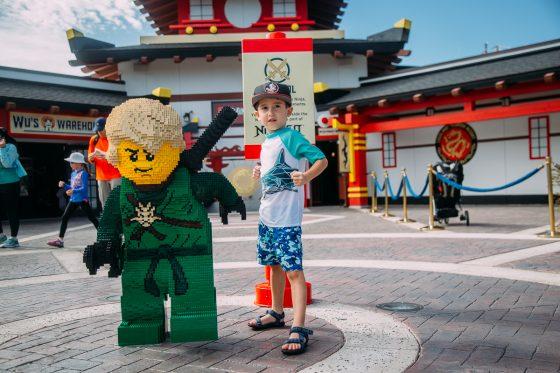 Legoland Florida for Kindergartners 10 Daily Mom Parents Portal