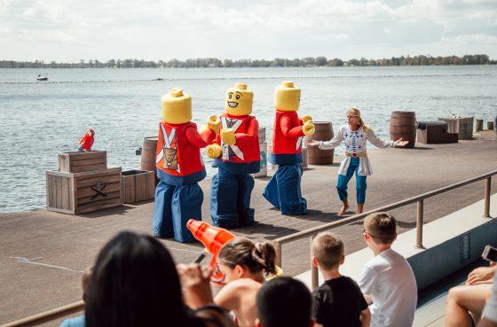 Legoland Florida for Kindergartners 37 Daily Mom Parents Portal