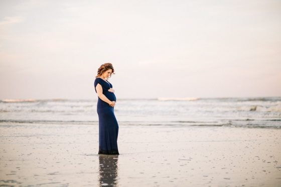 5 Reasons Why Every New Mother Needs Maternity Photos 6 Daily Mom Parents Portal